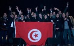 Ben Ali, Action tunisienne, Mohammed Gaslti, Mohamed Dhaoui, Idir,Souad Massi,Duoud, Manu Codija, Dhafer Youssef, Djeli Moussa Diawara, Ihmed Alibi, Amel Methlouthi, MAM, Sarkozy, Barack Obama, milicien, départ, révolution, Tunisie, Sidi Bouzid, Tunis, Démocratie, Armée, Lotfi Abdelli, Rached Ghannouchi, UGT,RCD, police, manifestations, violences, Mohammed Bouazizi,arabie saoudite, iran, egypte, ONU